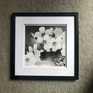 Other - flower home decor